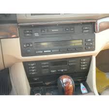 Bmw 528i Interior 2000 Bmw 528i Parts Burgundy With Tan Leather Interior 6