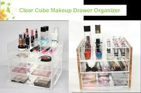custom opi nail polish display case bathroom countertop cosmetic