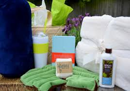 relaxation gift basket relaxation get well gift basket for men women