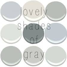 benjamin moore bergman gray tis is a color i made by mixing 6