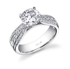 with wedding rings custom design white gold wedding rings for with wedding