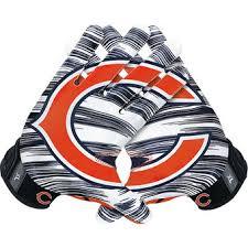 nfl chicago bears receiver gloves nflshop