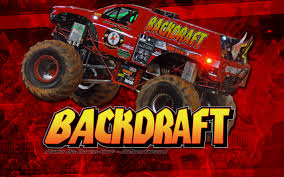 monster truck show nashville tn backdraft monster truck wallpaper