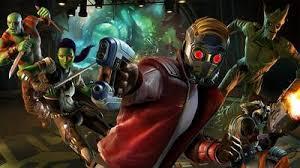 marvel u0027s guardians galaxy telltale series episode 1