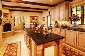 Collection In Tuscan Kitchen Rugs Want To Add Kitchen Island Sink - Tuscan kitchen sinks