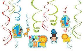 Boy Birthday Decorations Boy Birthday Theme Amazon Com