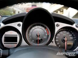 nissan 370z steering wheel 2009 nissan 370z tokyo express photo u0026 image gallery