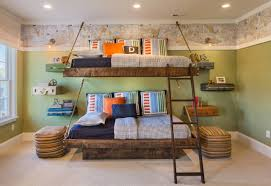 Kid Room Decoration by Pleasing 30 Rustic Kids Room Interior Inspiration Of 19 Charming