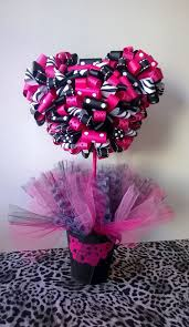 Centerpieces For Birthday by 62 Best Minnie Mouse Baby Shower Images On Pinterest Minnie