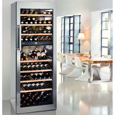 good wine fridge cabinet options marku home design
