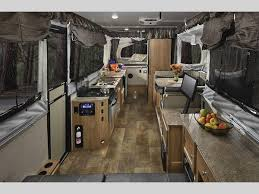 Rockwood Camper Floor Plans Rockwood High Wall Series Folding Pop Up Camper Rv Sales 3