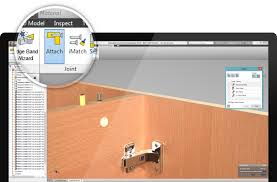 Woodworking Design Software Freeware by Woodwork For Inventor