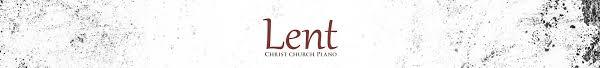 imitation of christ study guide lent at christ church christ church plano tx anglican
