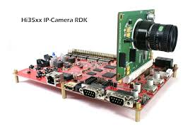 ip design hisilion hi3518 hi3521 hi3535 sdk development boards and hd smart
