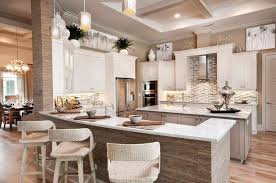 kitchen top cabinets decor decorating above kitchen cabinets how to use the space