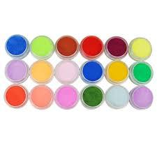 online get cheap acrylic powder colors aliexpress com alibaba group