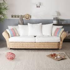 delamaison canapé canapé en rotin merryl house bay canapé delamaison ventes pas