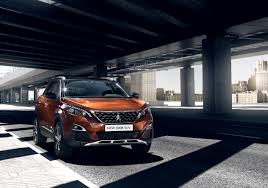 nearly new peugeot all new peugeot 3008 suv peugeot uk