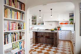 Kitchen Bookshelf Ideas Top 100 Craftsman Kitchen Design Ideas Photo Gallety