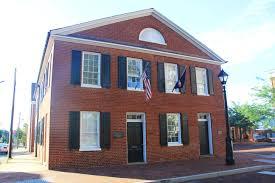 Holy Comforter Church Charlottesville Va Old Albemarle County Jail Charlottesville Va Mapio Net