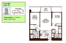Watermark Floor Plan The Watermark The Honolulu Hawaii State Condo Guide Com