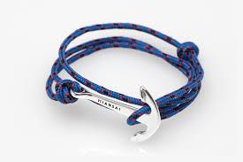 anchor bracelet men images Cool anchor bracelet for men bonjourlife jpg