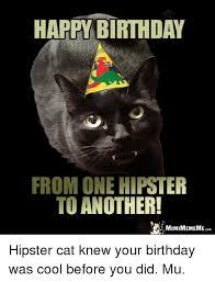 Hipster Cat Meme - 25 best memes about hipster cat hipster cat memes
