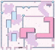 safari zone map yellow walkthrough safari zone