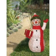 outdoor light frugal outdoor lighted snowman suppliers outdoor