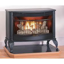 procom dual fuel stove u2014 25 000 btu model qd250t dual fuel
