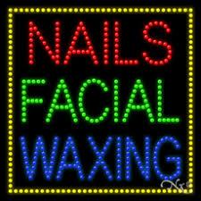 super nail supply llc salon decorations led nails