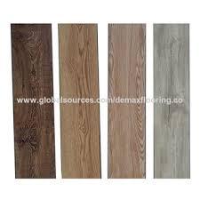 china slip resistance virgin noise reduction vinyl plank pvc floor
