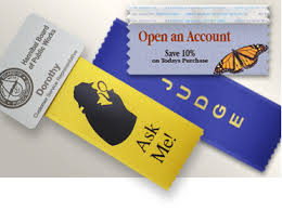 alumni ribbons quality name badge ribbons custom stock titles
