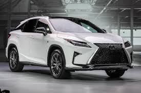 is lexus toyota 2017 lexus rx price and release date toyota cars