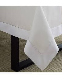tablecloths fine linen and cloth sferra fine linens