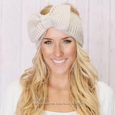 crochet ear warmer headband shop free crochet ear warmer headband on wanelo