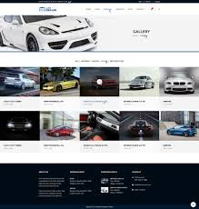 car dealer auto dealing psd template by ignitionthemes themeforest