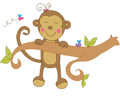 Baby Shower Clip Art Free - monkey clipart for baby shower u2013 101 clip art