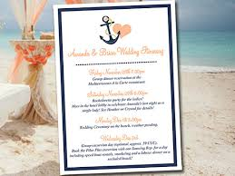 wedding itinerary template for guests wedding itinerary template wedding planner anchor