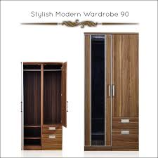 35plus rakuten global market hanging wardrobe western wardrobe