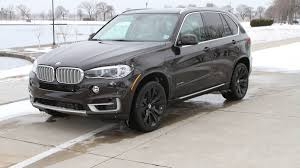 bmw 2016 2016 bmw x5 xdrive review photos specs
