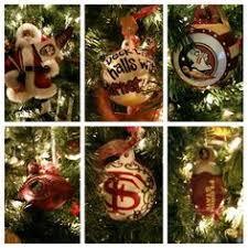 florida state seminoles ornament fsu ornament by seventhandj
