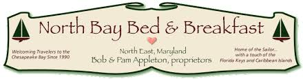Bed And Breakfast In Maryland North Bay Bed And Breakfast A Very Special Waterfront B U0026b On The
