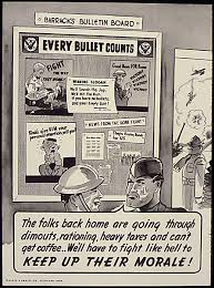 Coffee War july 28 1943 president franklin roosevelt announces the end of