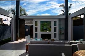 house of the day glass and sand by venice beach wsj
