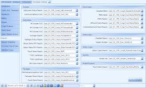 developer settings pims cms help