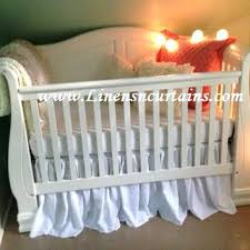 Mini Crib Sheet Tutorial Mini Crib Bed Skirt Hoodsie Co