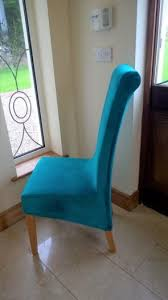 long back dining chair covers large chairfx for sale in wexford