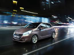 peugeot south africa peugeot 208 re generation