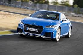 audi tt electric 2018 audi tt rs drive review overcoming imbalance page 2